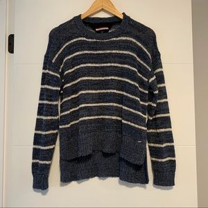 Tommy Hilfiger | Striped Long Sleeve Sweater